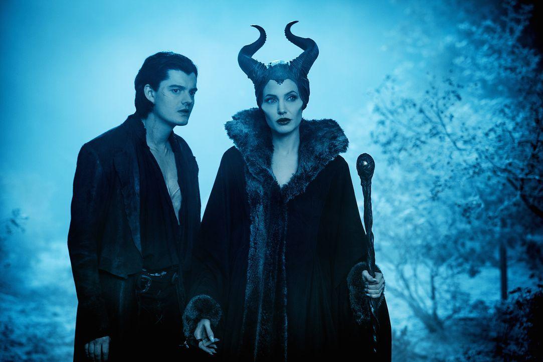 Maleficent-1-Disney - Bildquelle: Disney Enterprises, Inc.