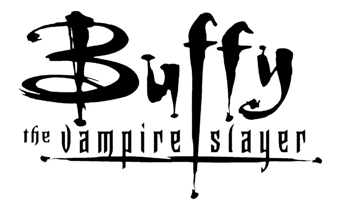 """""""BUFFY - IM BANN DER DÄMONEN"""" - Logo - Bildquelle: 2000-2001 Twentieth Century Fox Film Corporation. All rights reserved."""