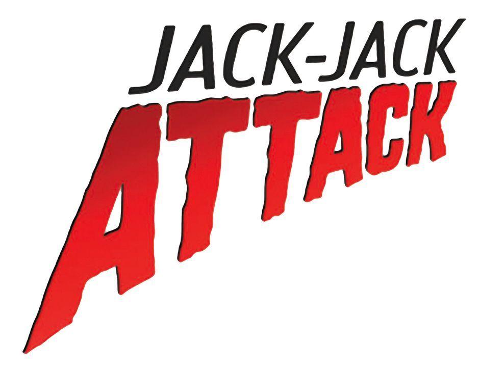 Die Unglaublichen: Jack-Jack Attack - Logo - Bildquelle: Disney/Pixar. All rights reserved