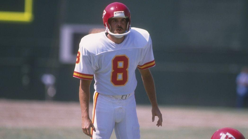 Kansas City Chiefs - Nick Lowery - Bildquelle: Getty Images