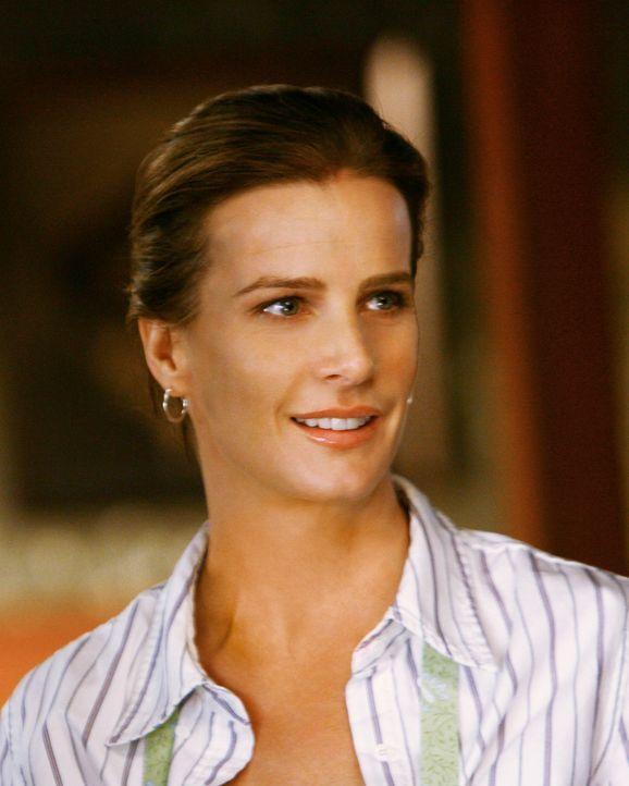 Hat Sarah (Rachel Griffiths) doch ein zum Scheitern verurteiltes Geschäftsmodell entwickelt? - Bildquelle: 2008 ABC INC.