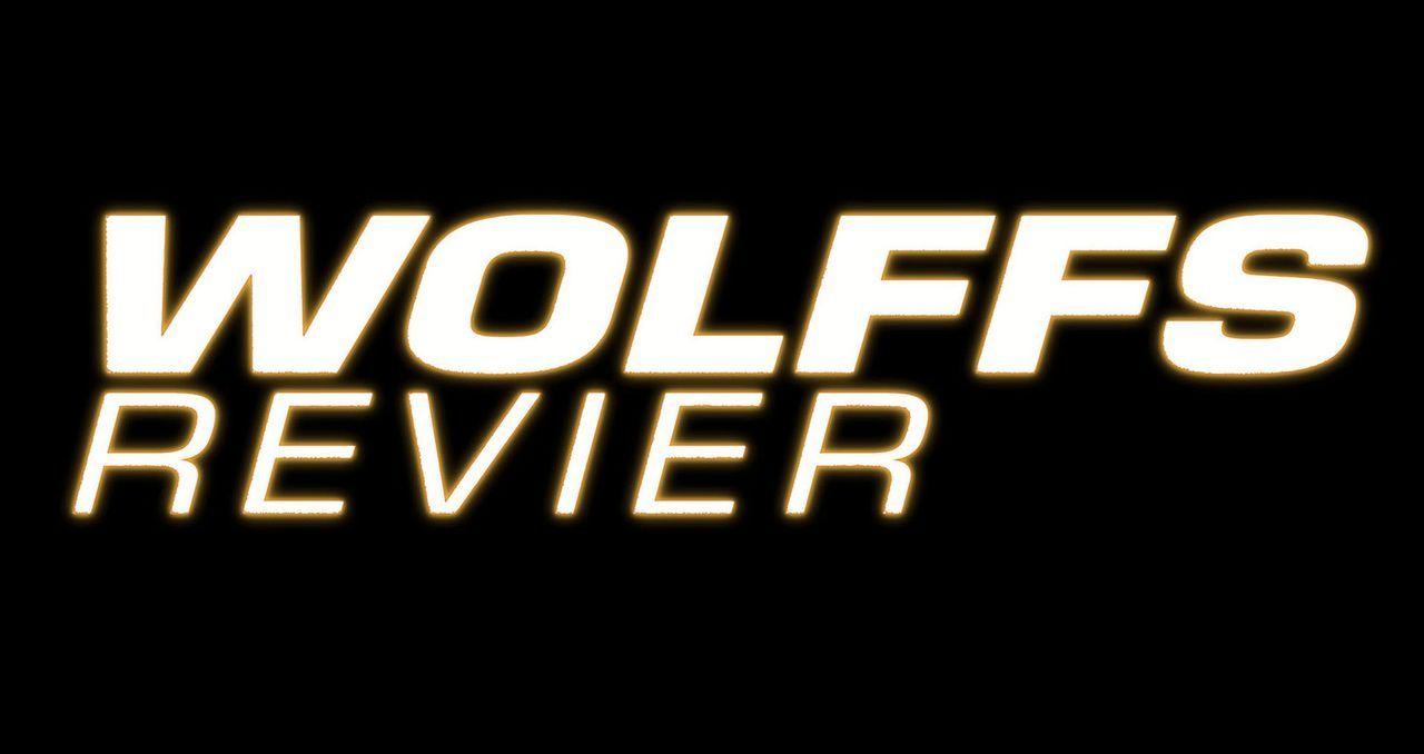 Wolffs Revier - Logo - Bildquelle: Sat.1