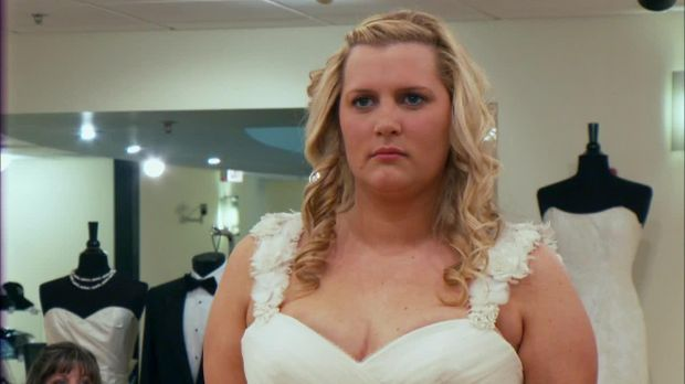 Staffel 6 Episode 9: Brides by the Numbers