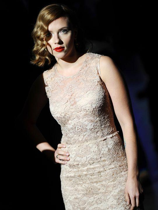 Scarlett-Johansson-11-09-25-AFP - Bildquelle: AFP