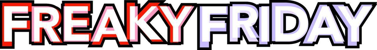 Logo von Freaky Friday - Ein voll verrückter Freitag - Bildquelle: Buena Vista Pictures Distribution