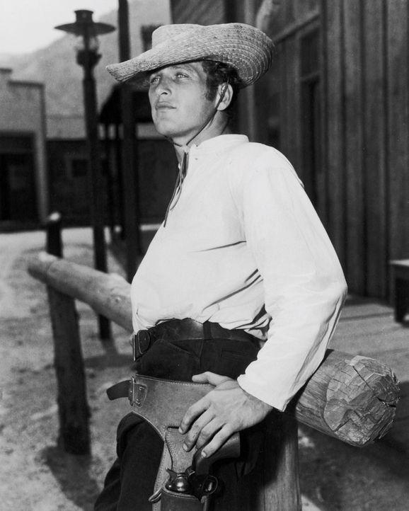 """Faszination Wilder Westen: """"Cowboys - Mythos der Westernhelden"""" zeigt, wie die Film- und Fernsehproduktionen der letzten Jahrzehnte die Revolverheld... - Bildquelle: Warner Bros. Pictures"""