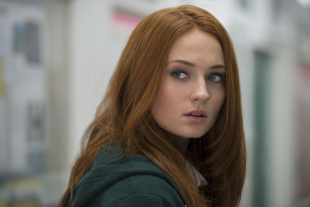 Fays (Sophie Turner) Leben ist kompliziert: Ihr Vater leidet an einer unheilbaren Krankheit und ihre Mutter hat eine Affäre. Als einige Personen sie... - Bildquelle: 2014 Twentieth Century Fox Film Corporation.  All rights reserved.