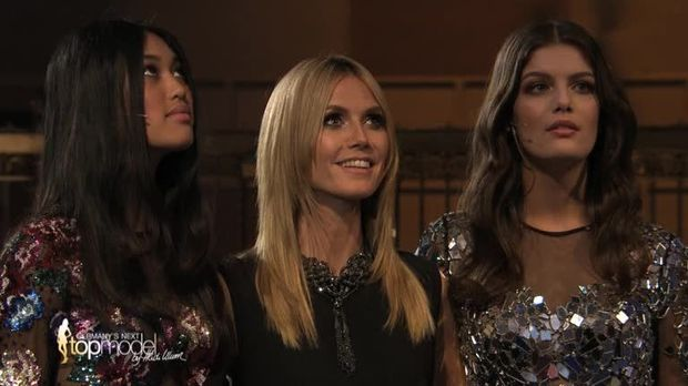 Germanys Next Topmodel Staffel 10 Stream