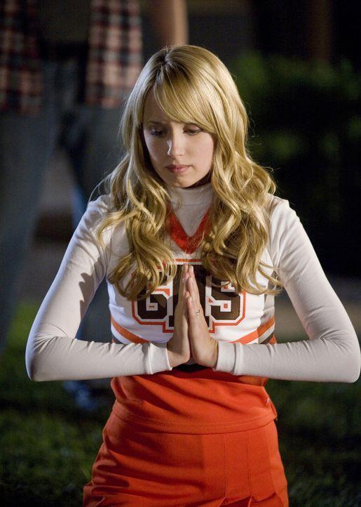 Wird der Glaube Grace (Megan Park) vor den betrunkenen Kerlen beschützen? - Bildquelle: ABC Family