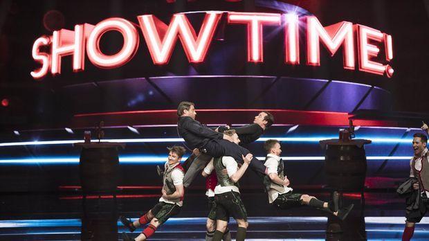 It's Showtime! Das Battle Der Besten - It's Showtime! Das Battle Der Besten - Die Dritte Show: Zwischen Amore Und Wahnsinn