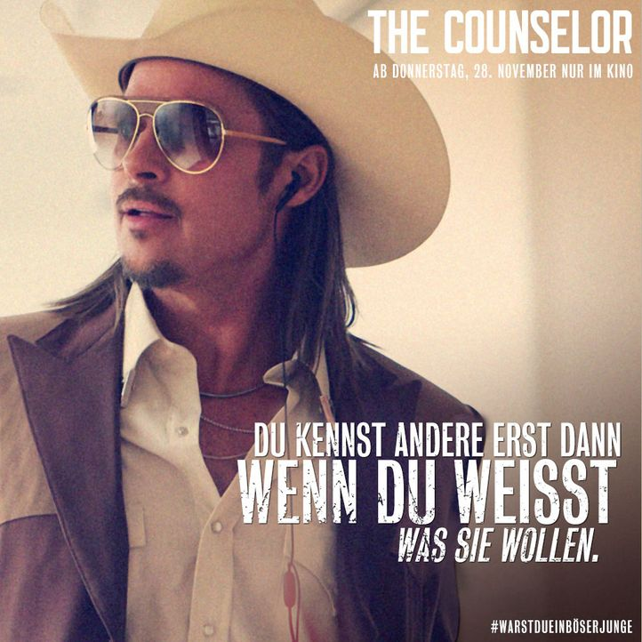 The Counselor Card 1 - Bildquelle: 20th Century Fox