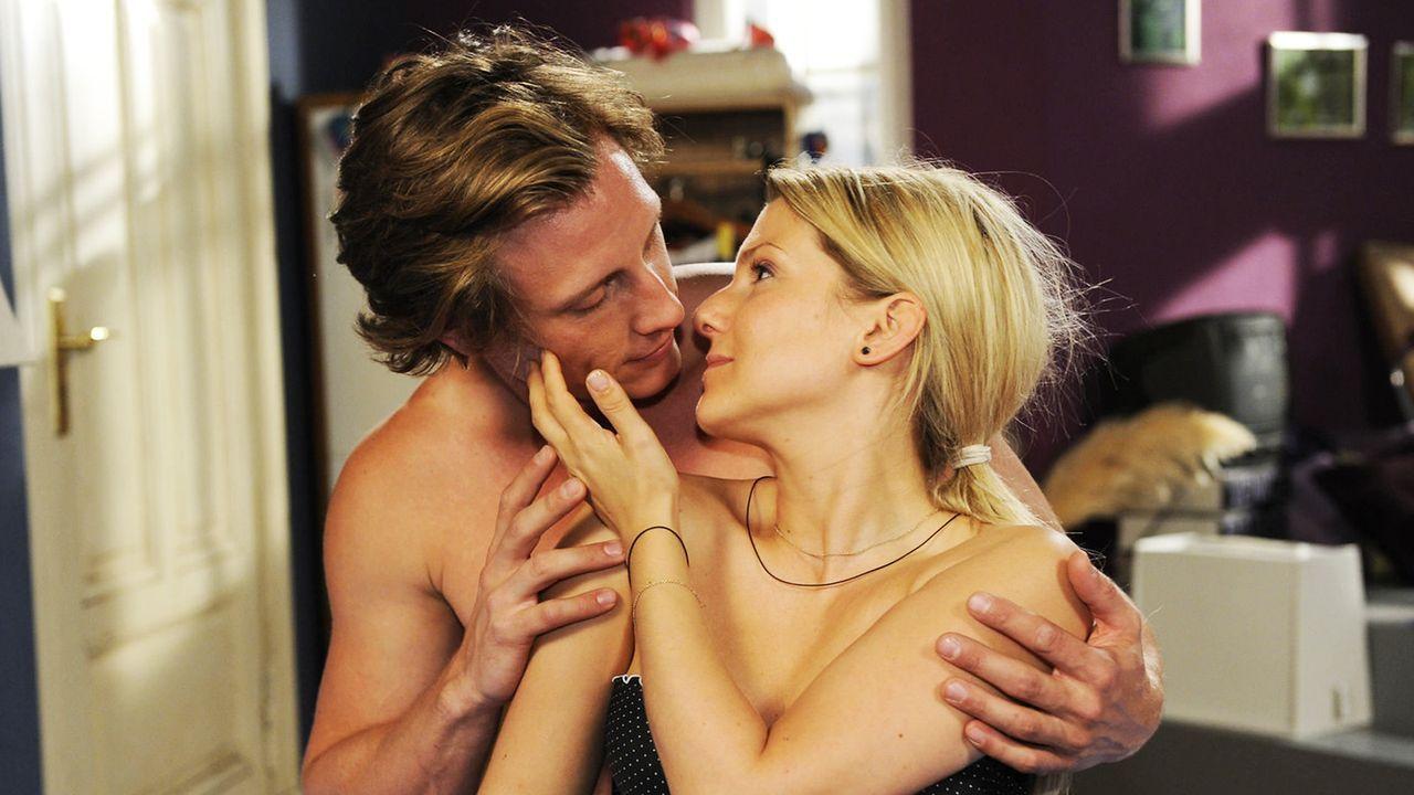 Anna-und-die-Liebe-Folge-776-01-Sat1-Christoph-Assmann - Bildquelle: SAT.1/Christoph Assmann