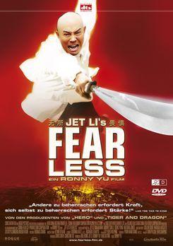 """Jet Li's Fearless - """"Fearless"""" - Bildquelle: Constantin Film Verlei..."""