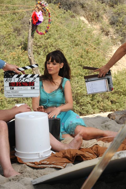New Girl Behind The Scenes5 - Bildquelle: 20th Century Fox Film Corporation. All rights reserved