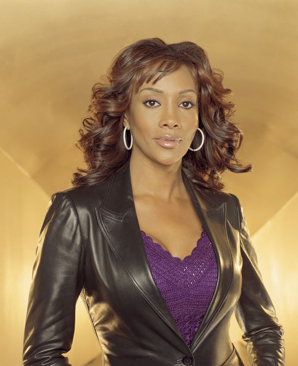 (3. Staffel) - Sie ist nur an Fakten interessiert: Nicole Scott (Vivica A. Fox) - Bildquelle: Sony Pictures Television International. All Rights Reserved.