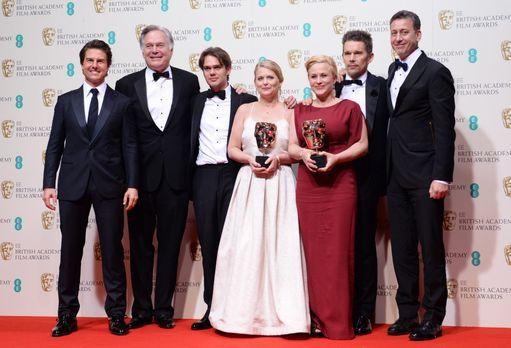 BAFTA-Boyhood-15-02-08-dpa - Bildquelle: dpa