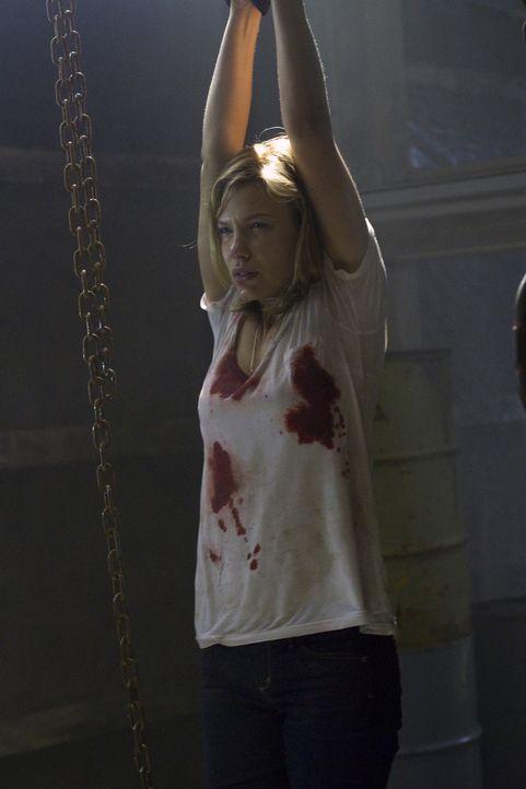 Wird von der Vampirkönigin Lilith schon erwartet: Stella (Kiele Sanchez) ... - Bildquelle: 2010 Stage 6 Films, Inc. All Rights Reserved.