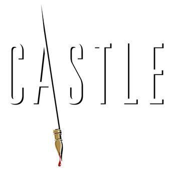 """Castle - """"Castle"""" - Logo - Bildquelle: ABC Studios"""