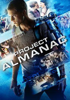 Project: Almanac - PROJECT ALMANAC - Artwork - Bildquelle: 2015 Paramount Pic...