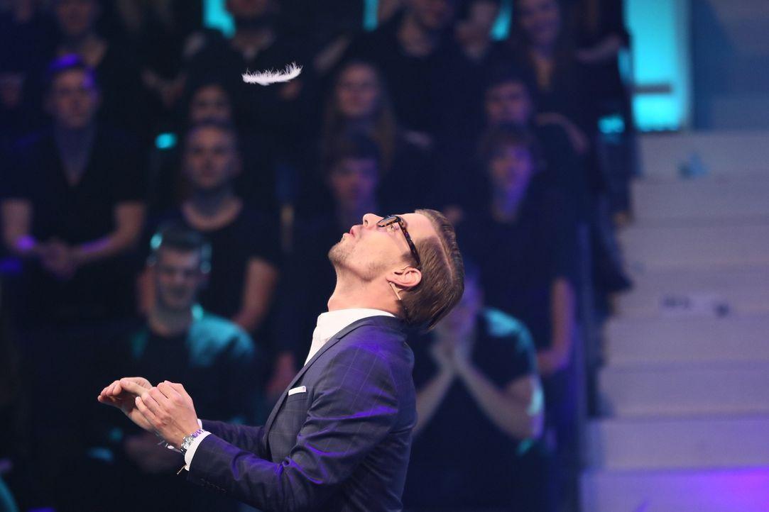 """""""DIE BESTE SHOW DER WELT"""" mit Joko Winterscheidt - Bildquelle: Guido Engels ProSieben"""