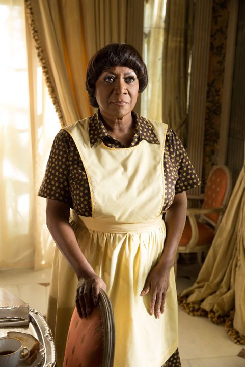 Hat Dora (Patti LaBelle) die blutrünstigen Triebe von Dandy unterschätzt? - Bildquelle: 2014-2015 Fox and its related entities. All rights reserved.