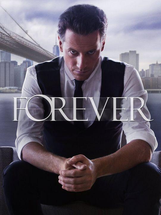 (1. Staffel) - Forever: Gerichtsmediziner Dr. Henry Morgan (Ioan Gruffudd) hütet ein besonderes Geheimnis ... - Bildquelle: Warner Brothers