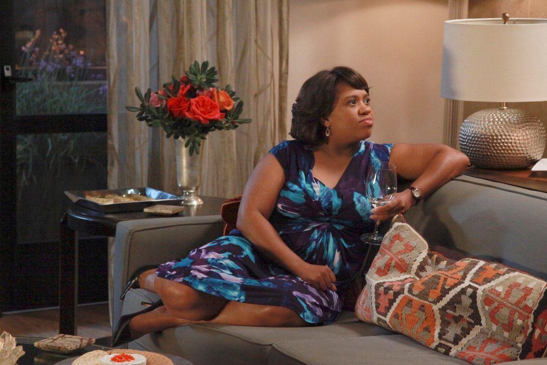 Trifft eine Entscheidung bezüglich ihres Liebeslebens: Bailey (Chandra Wilson) ... - Bildquelle: ABC Studios