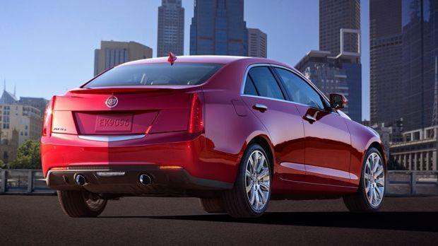 Cadillac_ATS_back