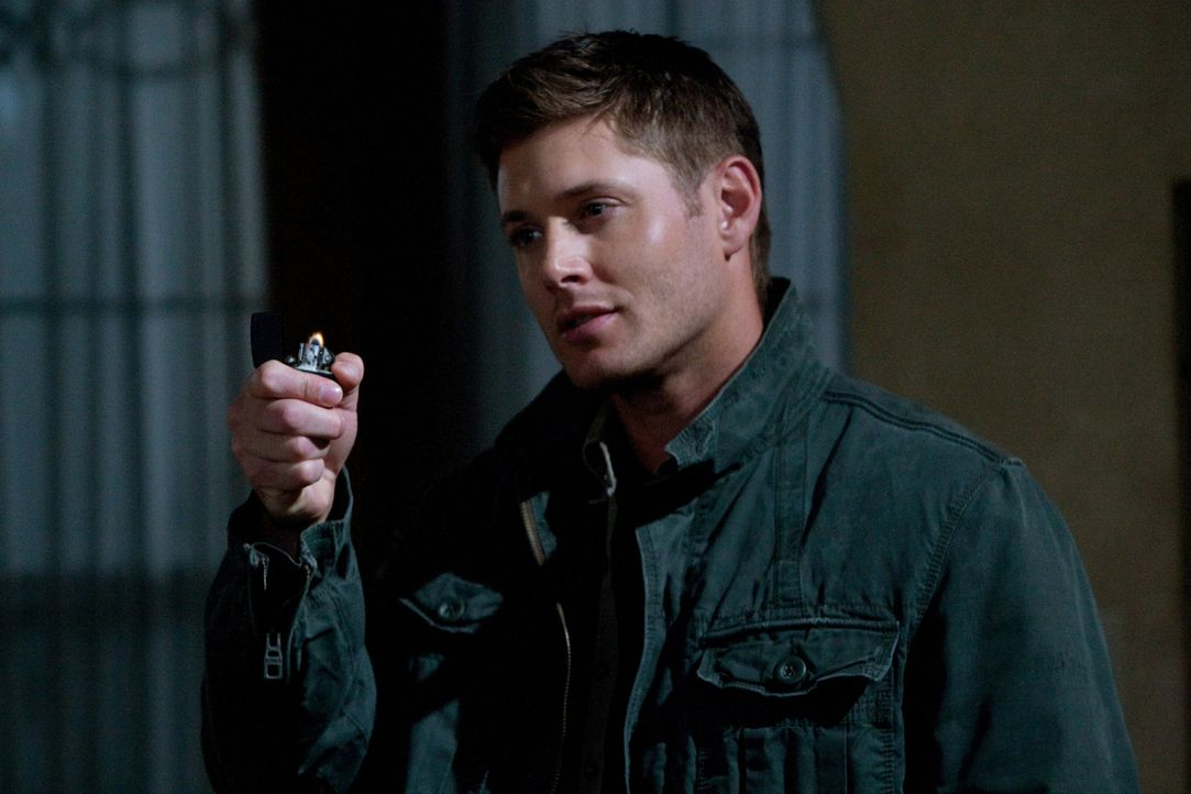 Nachdem Dean (Jensen Ackles) sein geliebtes Leben verlassen hat, begibt er sich wieder auf die Jagd und bekommt es gleich mit dem Schlimmsten zu tun... - Bildquelle: Warner Bros. Television