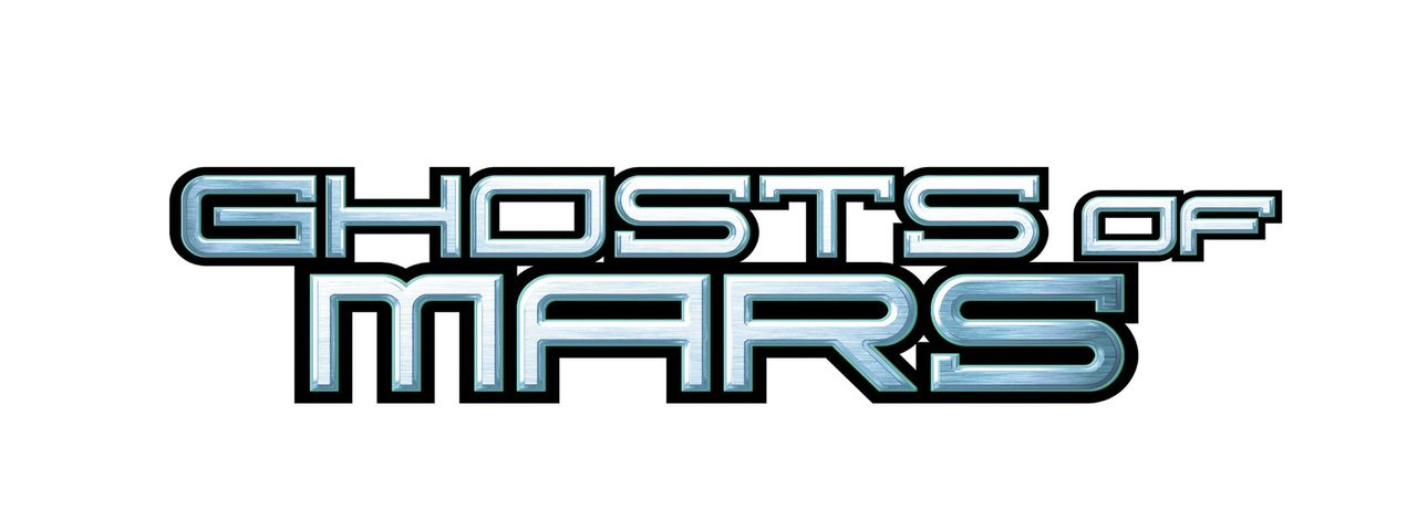 Ghosts of Mars - Logo - Bildquelle: 2003 Sony Pictures Television International. All Rights Reserved.