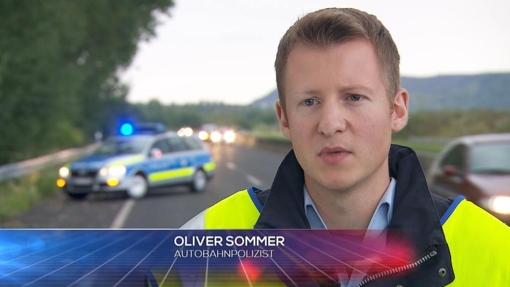 POL - Oliver Sommer - Bildquelle: SAT.1