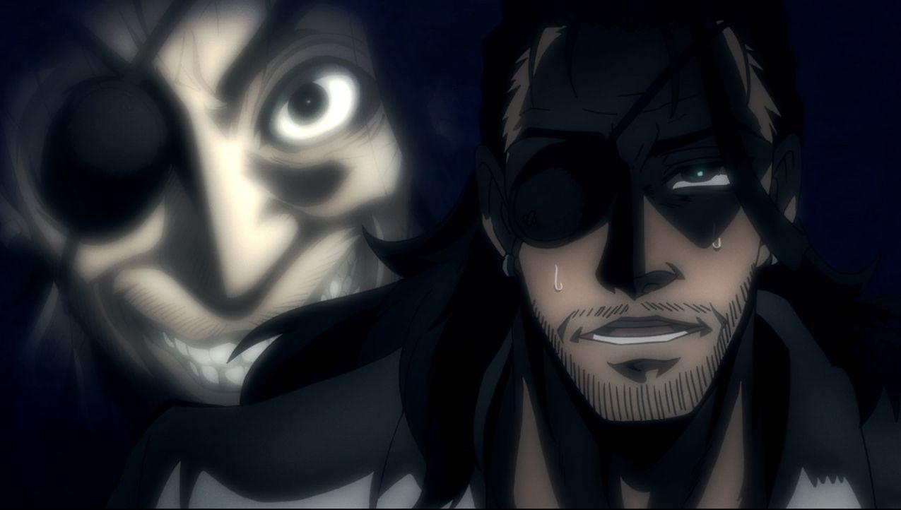 Oda Nobunaga - Bildquelle: KOUTA HIRANO/Shonengahosha/DRIFTERS Committee