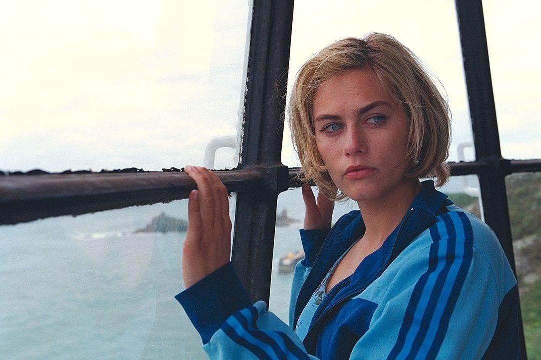 Die bruchstückhaften Erinnerungen an ihre Kindheit führen Claire (Gesine Cukrowski) zu der Ostseeinsel Tradum. Sie erhofft sich dort, Hinweise auf... - Bildquelle: ProSieben / Wilkins und Klick