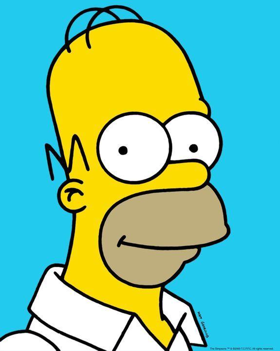 (17. Staffel) - Alles andere als ein Vorbild für seine Kinder: Homer Simpson ... - Bildquelle: und TM Twentieth Century Fox Film Corporation - Alle Rechte vorbehalten