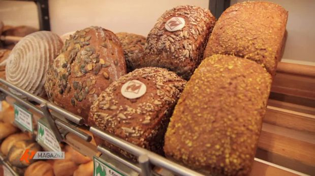 K1 Magazin - K1 Magazin - 7 Mythen über Brot