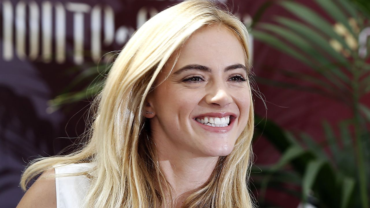 Emily-Wickersham-140610-AFP - Bildquelle: AFP