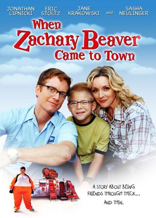 """ZACHARY BEAVER - MEIN DICKSTER FREUND"" - Bildquelle: Echo Bridge Entertainment LLC"