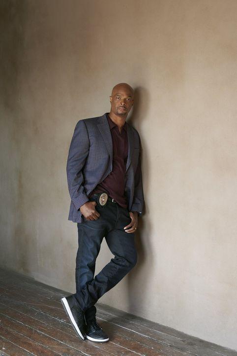 (1. Staffel) - Eigentlich soll sich LAPD-Ermittler Roger Murtaugh (Damon Wayans) aus gesundheitlichen Gründen nicht aufregen. Doch dann bekommt er M... - Bildquelle: 2016 Warner Brothers