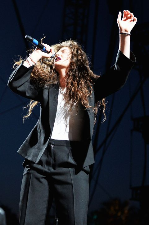 Lorde-14-04-19-getty-AFP - Bildquelle: getty-AFP