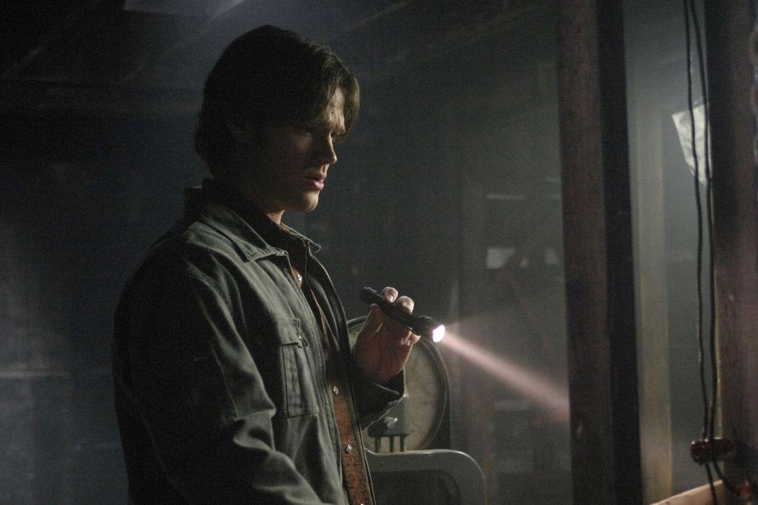 Gemeinsam mit seinem Bruder geht Sam (Jared Padalecki) einer geheimnisvollen Mordserie auf den Grund ... - Bildquelle: Warner Bros. Television