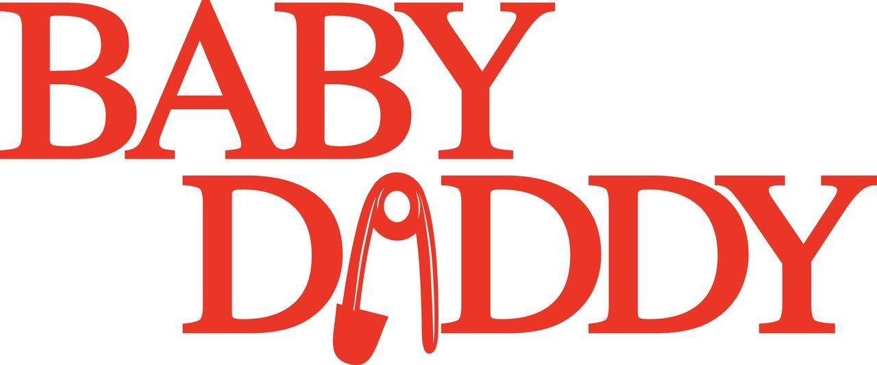 Baby Daddy - Logo - Bildquelle: ABC Family