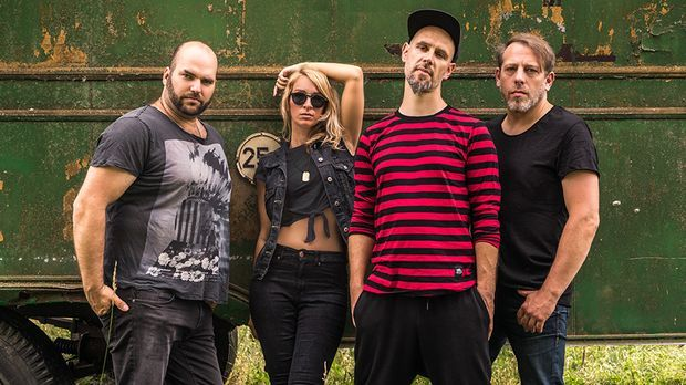 20 Jahre Guano Apes