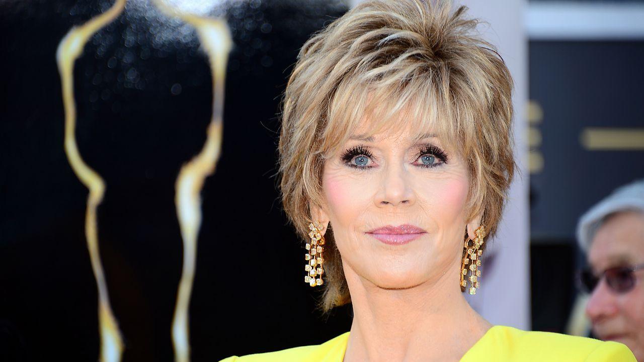 Jane-Fonda-13-02-24-AFP - Bildquelle: AFP