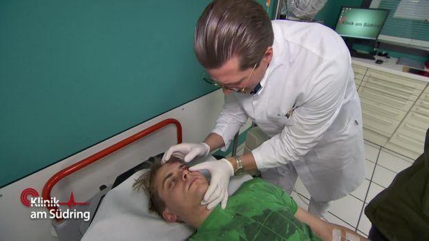 Klinik Am Südring - Klinik Am Südring - Maler Malheur