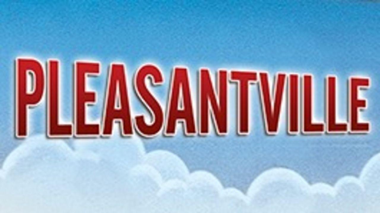 Pleasantville - Logo - Bildquelle: Warner Bros. Entertainment Inc.