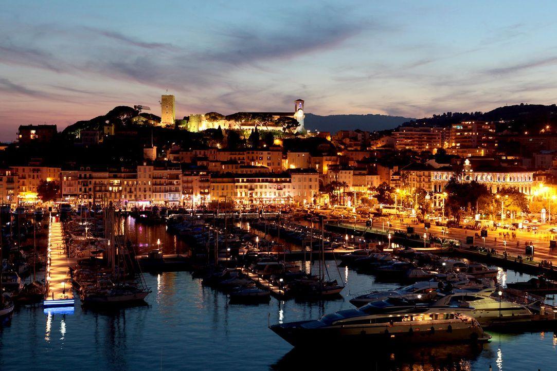 Cannes-Le-Suquet-Altstadt-Hafen-AFP - Bildquelle: AFP Photo/Jean Christophe