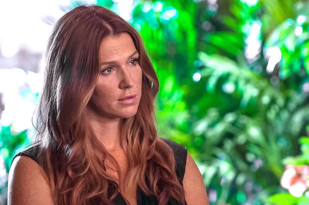 Ermittelt in einem neuen Fall: Detective Carrie Wells (Poppy Montgomery) ... - Bildquelle: 2013 Sony Pictures Television Inc. All Rights Reserved.