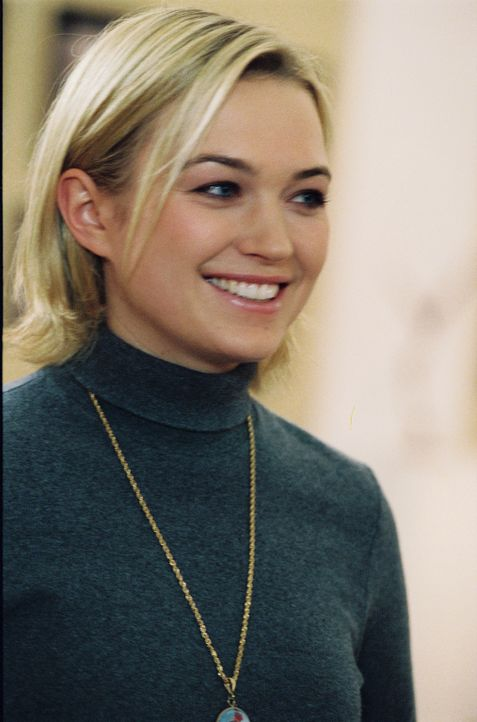Audry (Sophia Myles) ist ein sehr umschwärmtes Mädchen auf ihrer Kunstuniversität. Als sie Aktmodell steht, verdreht sie endgültig allen den Kop... - Bildquelle: 2005 United Artists Films Inc. and Columbia Pictures Industries, Inc. All Rights Reserved.