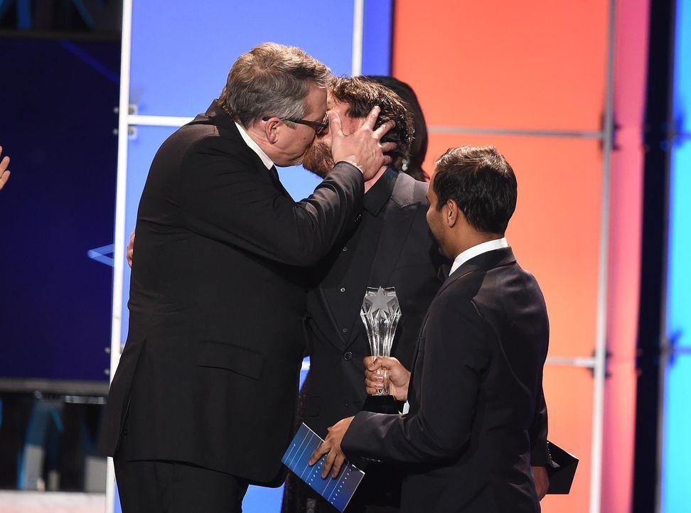 Critcs-Choice-Awards-160117-McKay-Bale-getty-AFP - Bildquelle: getty-AFP
