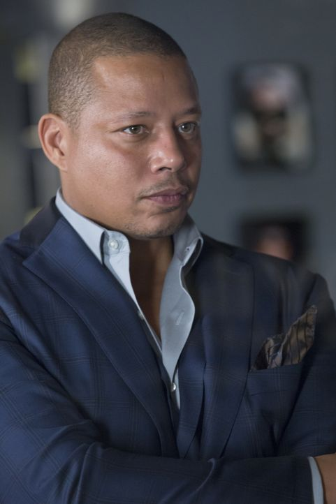 Nachdem er auf Kaution freigekommen ist, macht sich Lucious (Terrence Howard) voller Energie an die Festigung und den Ausbau seiner Machtstellung be... - Bildquelle: Chuck Hodes 2015-2016 Fox and its related entities.  All rights reserved.